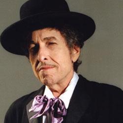 Bob Dylan se met au GPS 7