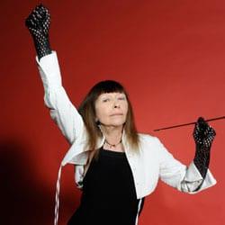 Brigitte Fontaine Interview 5