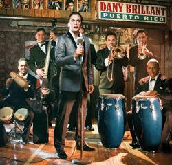 Dany Brillant <i>Puerto Rico</i> 10
