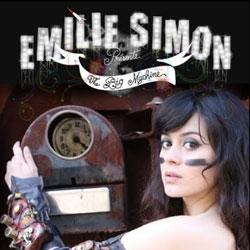 Emilie Simon <i>The Big Machine</i> 7