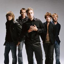 OneRepublic revient avec un nouvel album 5