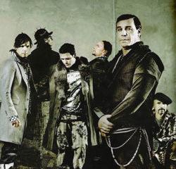 Rammstein est de retour avec un nouvel album 13