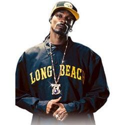 Snoop Dogg directeur artistique chez EMI 5