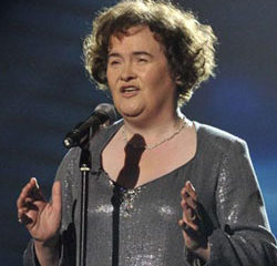 Susan Boyle <i>You'll see</i> 11