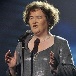 Susan Boyle <i>You'll see</i> 5