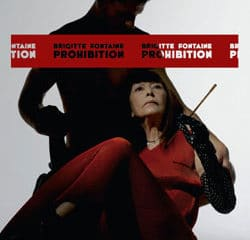 Brigitte Fontaine <i>Prohibition</i> 14