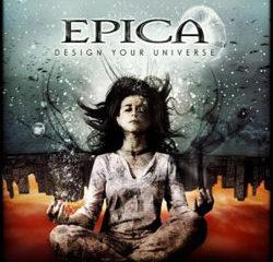 Epica <i>Design Your Univers</i> 13