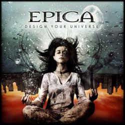 Epica <i>Design Your Univers</i> 7