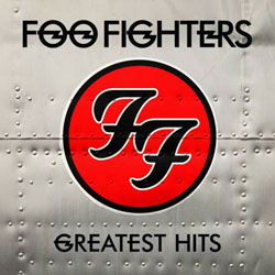 Foo Fighters Greatest Hits 7