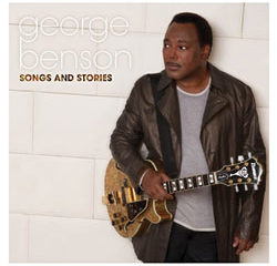 George Benson <i>Songs And Stories</i> 10