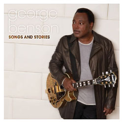 George Benson <i>Songs And Stories</i> 5