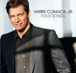Harry Connick Jr <i>Your Songs</i> 8