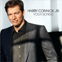 Harry Connick Jr <i>Your Songs</i> 5