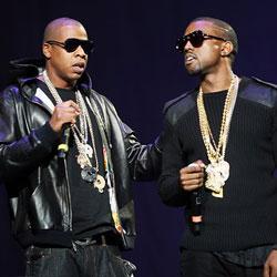 Kanye West soutenu par Jay-Z 5