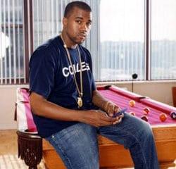 Kanye West est un abruti pour Barack Obama 7