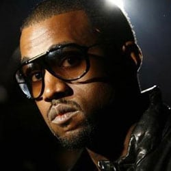 Kanye West sort un album live 5