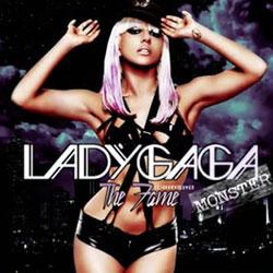 Lady Gaga Bad Romance 5