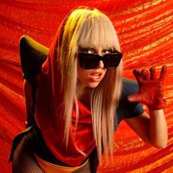 Lady Gaga et 50 Cent se détestent 5