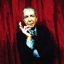 Leonard Cohen s'évanoui sur scène 5