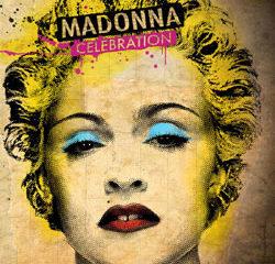 Madonna <i>Celebration</i> 7