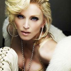 Madonna s'est fait jeter par Michael Jackson 5