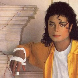 Michael Jackson Le single <i>This Is It</i> 5