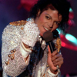 Michael Jackson sera enterré ce soir 7
