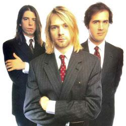 Nirvana en avant-première mondiale à Paris 5