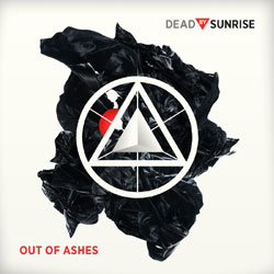 Dead By Sunrise <i>Out of ashes</i> 5