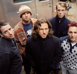 Pearl Jam de retour 9