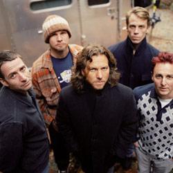 Pearl Jam de retour 7