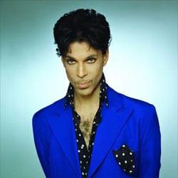 Prince en concert à Paris 5