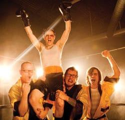 Weezer débarque avec un nouveau single 13
