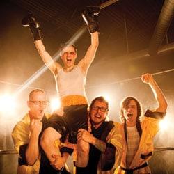 Weezer débarque avec un nouveau single 6