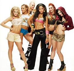 Pussycat Dolls c'est fini 9