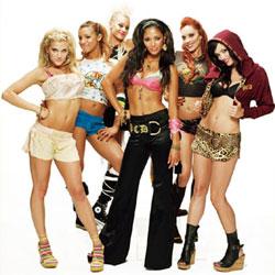 Pussycat Dolls c'est fini 5