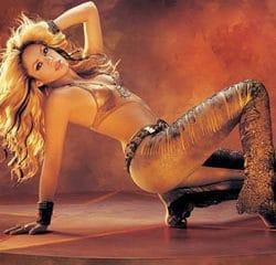 Shakira She Wolf 7