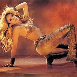 Shakira She Wolf 5