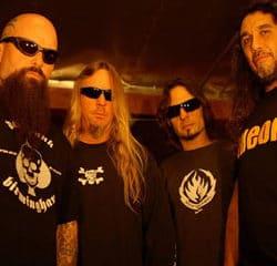 Slayer sort un nouvel album 6