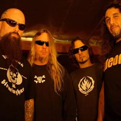Slayer sort un nouvel album 7