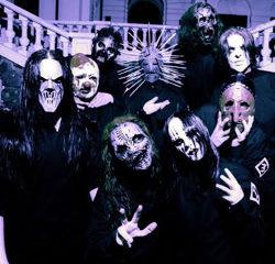 Slipknot annule tous ses concerts 8