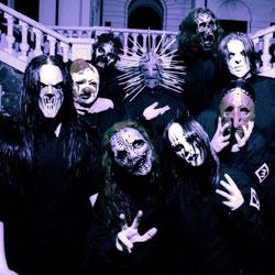 Slipknot annule tous ses concerts 5