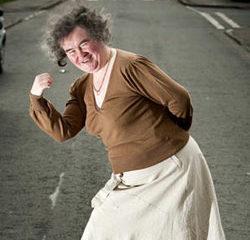 Susan Boyle est de retour avec les Rolling Stones 19