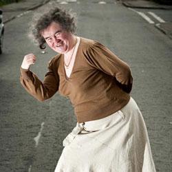 Susan Boyle est de retour avec les Rolling Stones 5