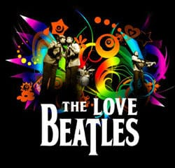 The Beatles le spectacle qui leur rend hommage 10