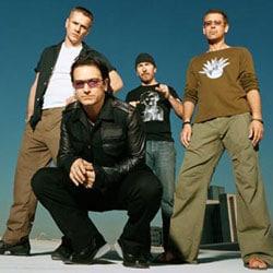 U2 en concert gratuit à Berlin 5