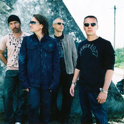 U2 de retour en France en 2010 5