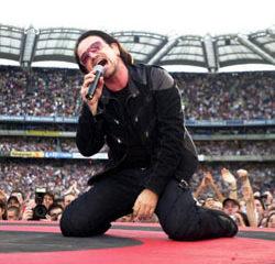 U2 concert 7