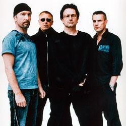 U2 en concert sur YouTube 5
