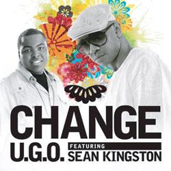 U.G.O en duo avec Sean Kingston 5